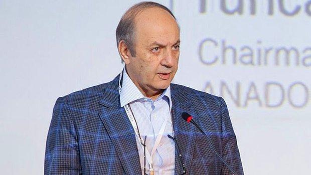 TÜSİAD YİK Başkanı Özilhan: 'Merkez Bankası Bağımsız Olmalı'