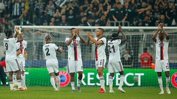 Kartal 'Ya Tamam Ya Devam' Diyecek! Beşiktaş Şampiyonlar Ligi'ndeki 3. Maçında Sporting Lizbon'u Konuk Edecek