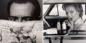 18 знаковых фотографий величайших личностей двадцатого века от известного фотографа того времени