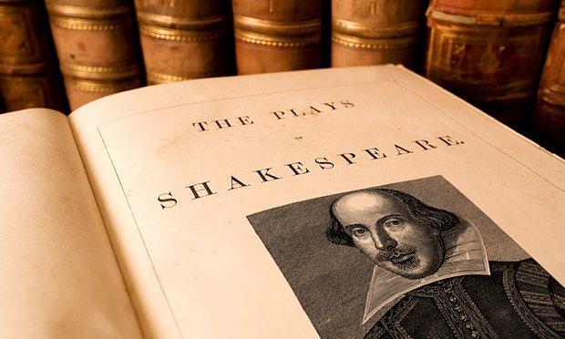 William Shakespeare'ın Sözleri ve Aşk Şiirleri.. Hamlet ve Romeo Juliet'ten Alıntılar...