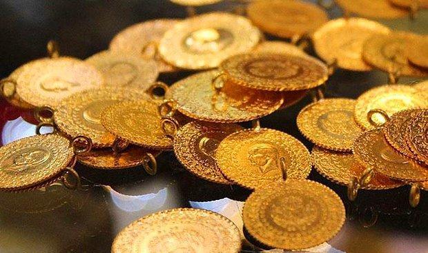 Altın Fiyatları Uçtu! Gram ve Çeyrek Altın Ne Kadar, Kaç TL?