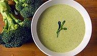 Kremalı Brokoli Çorbası Tarifi: Kremalı Brokoli Çorbası Nasıl Yapılır?
