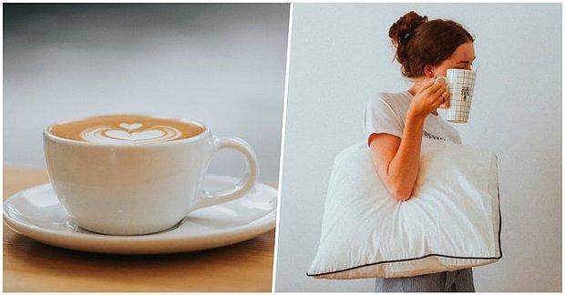 Sabah İlk İş Kahve İçerseniz Vücudunuzda Ne Gibi Değişiklikler Meydana Gelir?