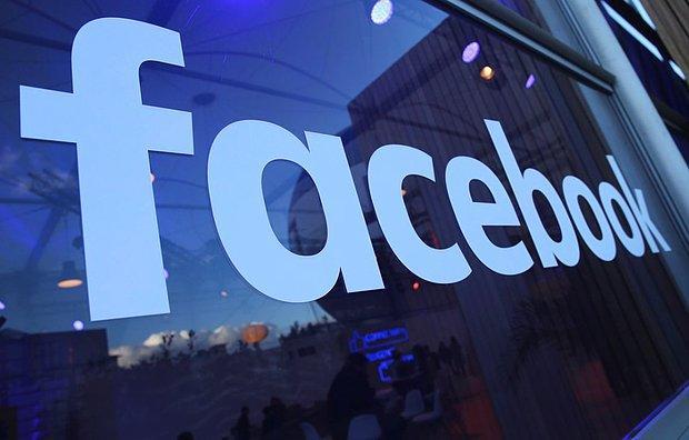 İngiliz Rekabet Kuruluşundan Facebook'a 50 Milyon Sterlin Ceza