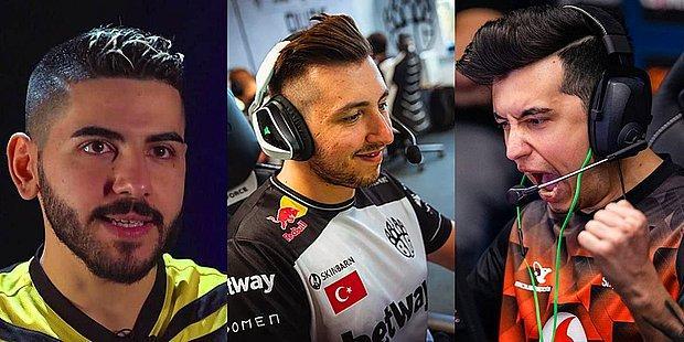 Kazançları Dudak Uçuklatıyor: En Çok Kazanan 13 Türk CS:GO Oyuncusu