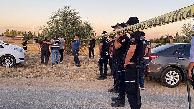 Konya'da 7 Kişinin Öldürüldüğü Olayın Zanlıları Hakkında İstenen Cezalar Belli Oldu