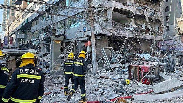 Ortalık Savaş Alanına Döndü: Çin'deki Patlamada Üç Kişi Hayatını Kaybetti
