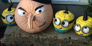 20 человек, которые подняли резьбу по тыкве для Хэллоуина на совершенно новый уровень и создали шедевры