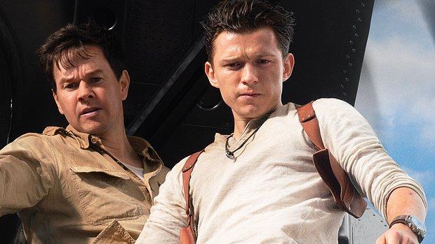 Playstation'ın En Sevilen Serilerinden Uncharted'ın Sinema Uyarlamasından İlk Fragman Yayınlandı