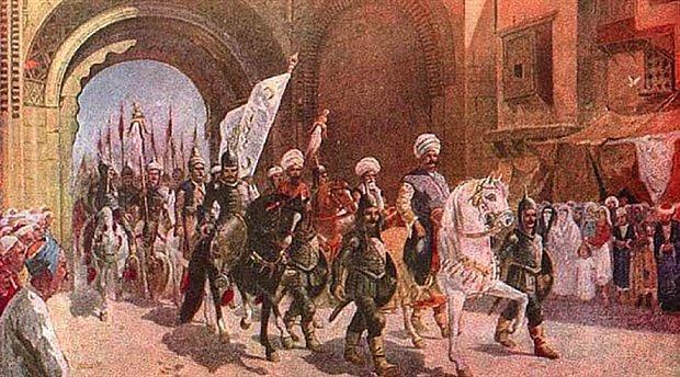 Osmanlı'da İlk ve Son Halife Kimdir?