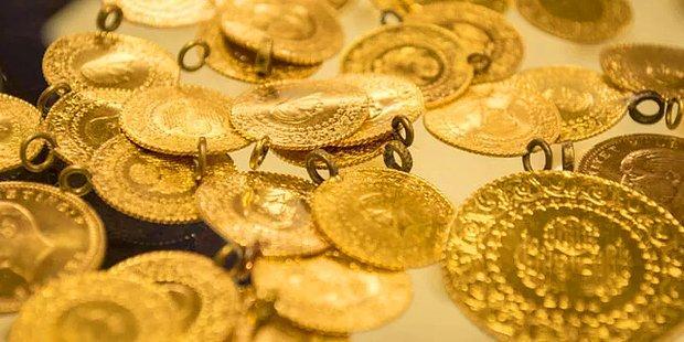 22 Ekim Kapalıçarşı Kuyumcu Altın Fiyatları: Faiz Kararı Sonrası Gram Altın Ne Kadar, Kaç TL Oldu?
