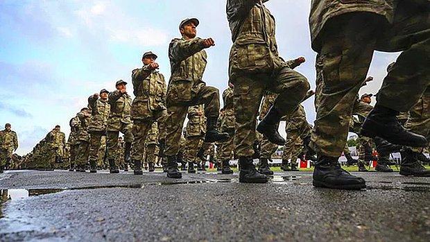 Askerlik Yerleri Açıklandı Mı? Kasım Celbi Askerlik Yerleri Sorgulama Nasıl Yapılır?