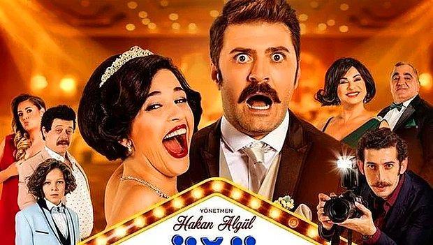 Düğüm Salonu Konusu Nedir? Düğüm Salonu Filmi Oyuncuları Kimlerdir?