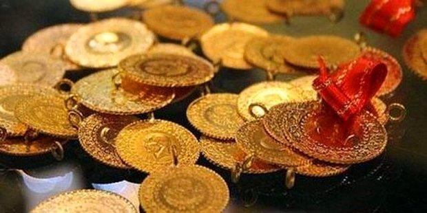 23 Ekim Kapalıçarşı Altın Fiyatları Son Durum: Gram Altın Ne Kadar Oldu? İşte Gram, Çeyrek, Yarım ve Tam Altın