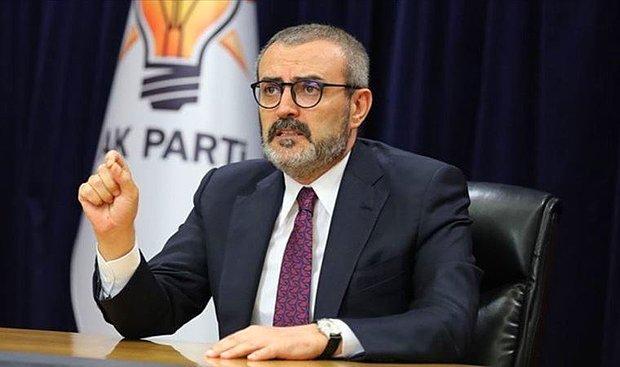 AKP'li Mahir Ünal 'Yoruldunuz' Eleştirilerine Cevap Verdi: 'Son Sınavımızı Veriyoruz'