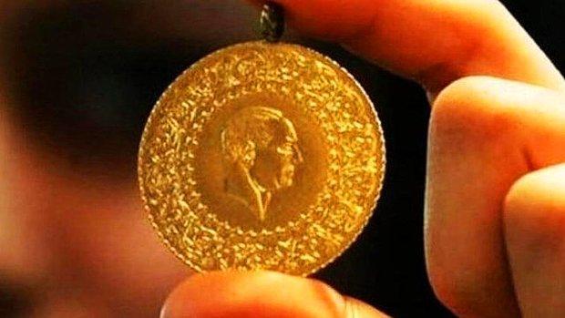 24 Ekim Kapalıçarşı Altın Fiyatları Son Durum: Gram Altın Ne Kadar Oldu? İşte Gram, Çeyrek, Yarım ve Tam Altın