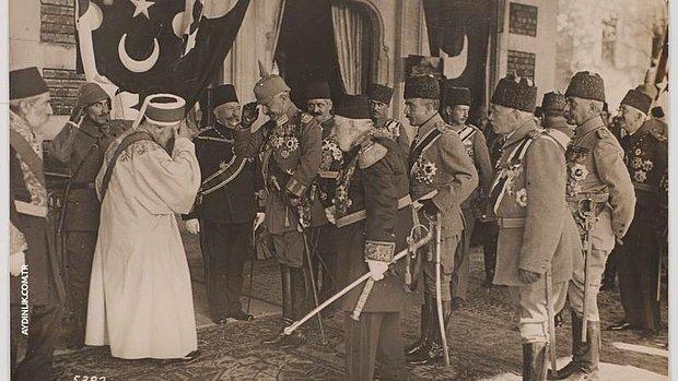 Osmanlı'da İlk Kurulan Siyasi Parti Hangisidir?