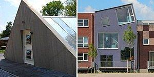 Другая сторона медали: 15 самых уродливых домов Нидерландов, о которых мало кто знает
