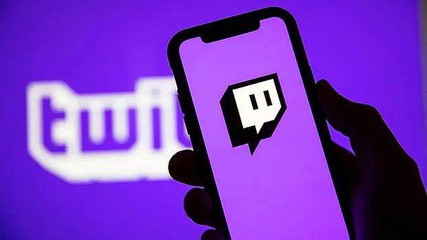 Ünlü Yayıncı Jahrein Twitch'te Kara Para Aklandığını İddia Etti! Twitch Nedir?