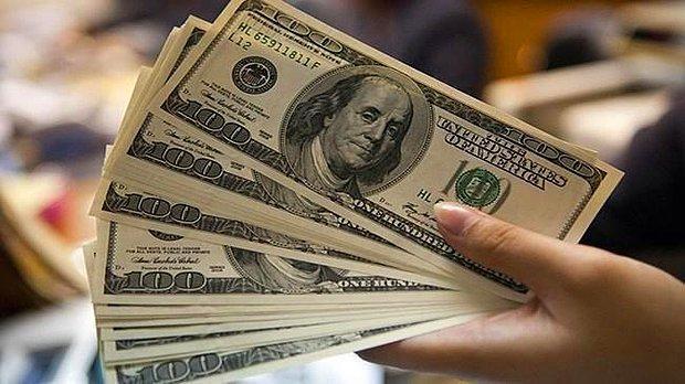Dolardan Rekor Üstüne Rekor! Dolar 9.74 TL'yi Gördü... 1 Dolar Ne Kadar, Kaç TL Odu? İşte 25 Ekim Döviz Kuru…