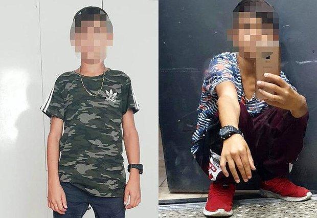 Antalya'da 15 Yaşındaki Çocuk 700 TL Karşılığında Bir Cinayeti Üstlendiğini İtiraf Etti: 'İhtiyacım Vardı...'