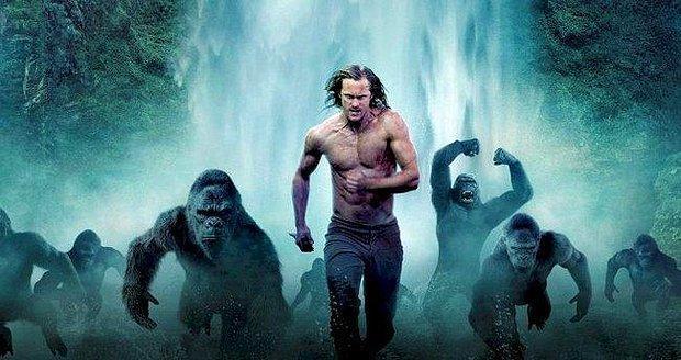 Tarzan Efsanesi Konusu Nedir? Tarzan Efsanesi Filmi Oyuncuları Kimlerdir?