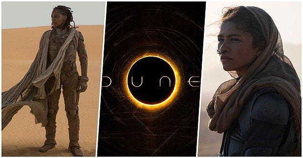 Merakla Beklediğimiz Dune Sonunda Sinemalarda! Dune Filmi Hakkında Duyunca Çok Şaşıracağınız 19 İlginç Bilgi