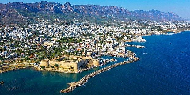 Rumlar Kıbrıs'a Ne Zaman Geldi?