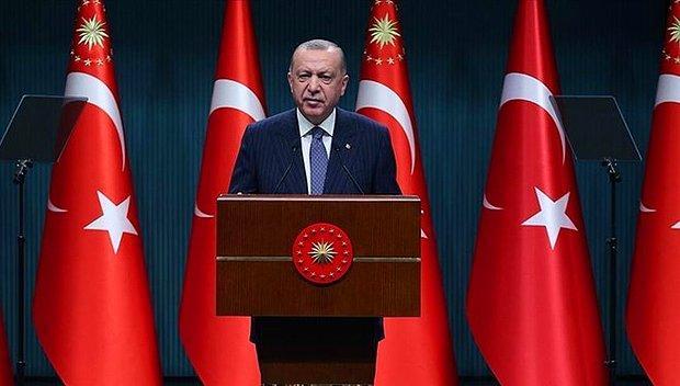 Kabine Toplantısı Sonrası Erdoğan'dan 'Büyükelçi' Açıklaması: 'Daha Dikkatli Olacaklarına İnanıyoruz'