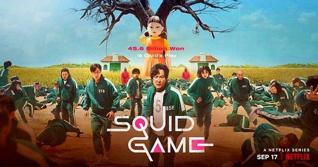 Fenomen Dizi Squid Game İle İlgili O Ayrıntıyı Çok Az Kişi Fark Etti! Sonu Baştan Belliymiş...