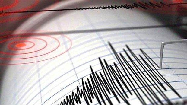Türkiye'deki Son Depremler, Deprem Mi Oldu? AFAD ve Kandilli Son Depremler…