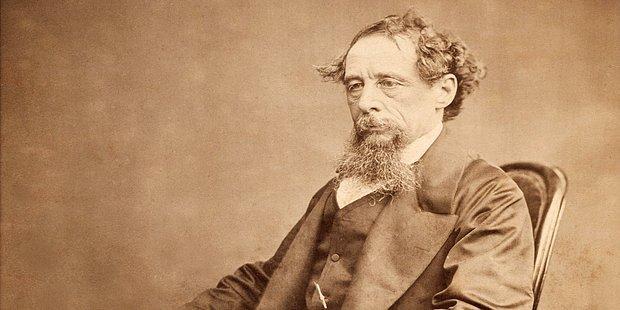 Charles Dickens'ın Sözleri... Dickens'ın Kitaplarından En Etkileyici Alıntılar...