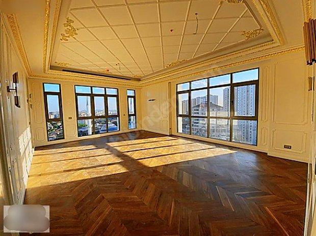 İstanbul'da 9.5 Milyon TL'ye Satılan 'Vadi Manzaralı' Apartman Dairesini Görünce Hayatınızı Sorgulayacaksınız!