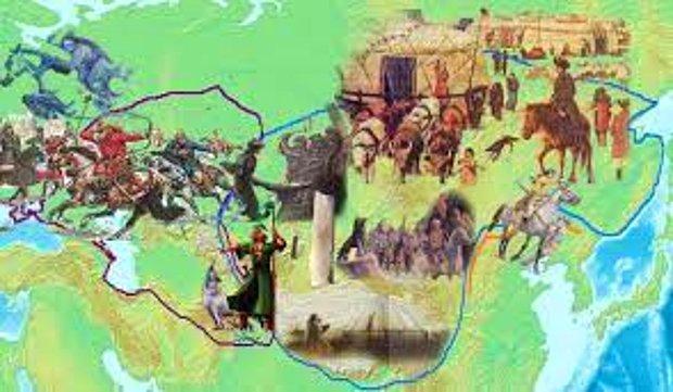 İslamiyet'ten Önce Kurulan Türk Devletleri Hangileridir?