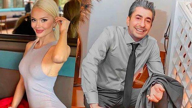 Cansu Taşkın, Erkan Petekkaya ile Aynı Projede...