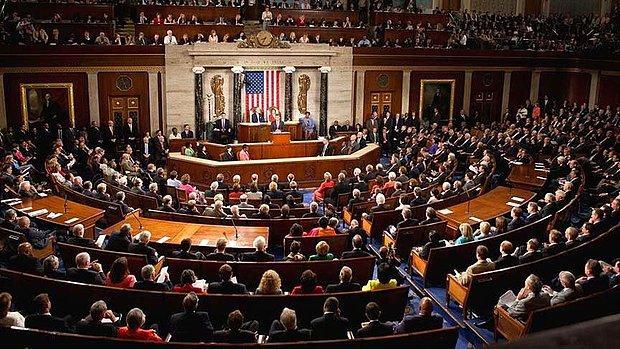 ABD Kongresi'nden Joe Biden'e Mektup: 'Türkiye ABD ve Müttefikleri İçin Tehdit'