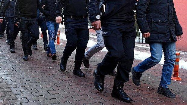 Buca Belediyesi İhalelerinde Yolsuzluk Yaptıkları İddiasıyla 11 Şüpheli Gözaltında