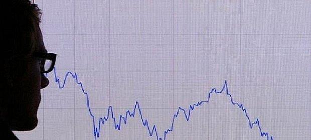 Ekonomik Güven Endeksine Güven Azaldı: Ekim'de 101.4'e Düştü