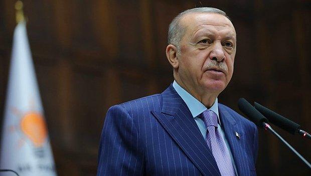 Cumhurbaşkanı Erdoğan'dan CHP'ye Tezkere Tepkisi: 'Terör Örgütlerinin Oyuncağı'