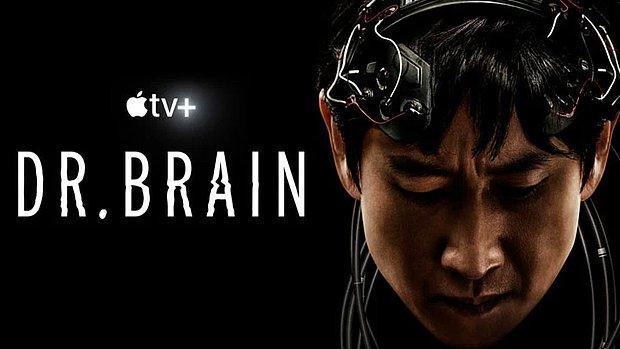 Squid Game'e Rakip Geliyor! İşte Apple'ın Kore Dizisi Dr.Brain'in İlk Fragmanı...