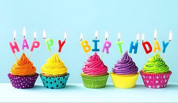 En Güzel Güncel Doğum Günü Mesajları: Sevdiklerinize Atabileceğiniz Güzel ve Anlamlı Kutlama Mesajları...