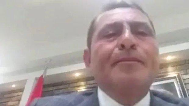 MHP, 'Kaseti' Ortaya Çıkan Belediye Başkanı Veyis Baysal'ın İstifasını İstedi