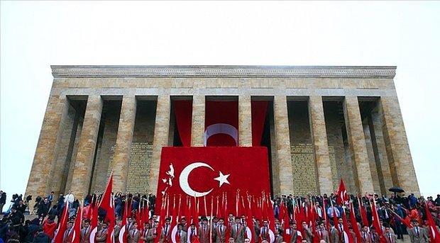 En Anlamlı 29 Ekim Mesajları: 29 Ekim Cumhuriyet Bayramı Mesajları, Şiirleri ve Sözleri...