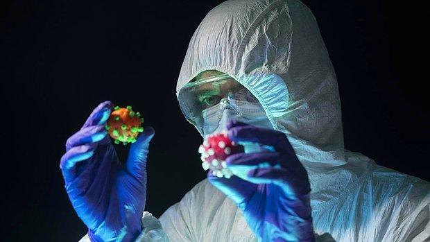 Bilim İnsanlarından Yeni Varyant Açıklaması: 'Aşılara Karşı Yüksek Düzeyde Dirençli'