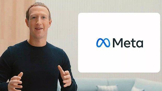 Mark Zuckerberg Duyurdu: Facebook Adını 'Metaverse' Olarak Değiştirdi